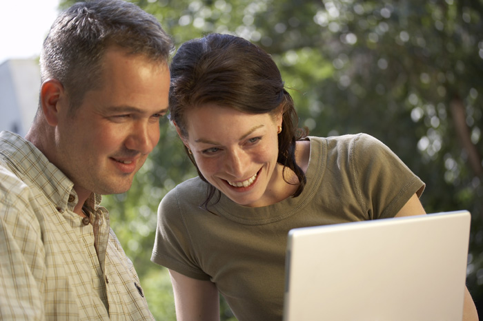 Husband and Wife seeking Couples Counseling